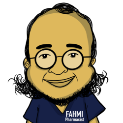 Fahmi Hassan